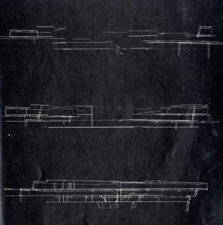 Peter Eisenman. A+U 252 Sep 1991, 91