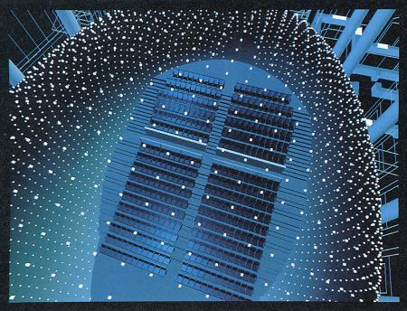 Tadao Ando. Japan Architect 1 1991, 232