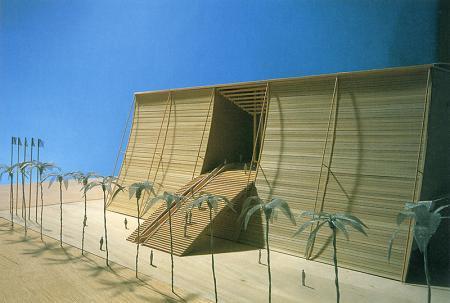 Tadao Ando. Japan Architect 1 1991, 91