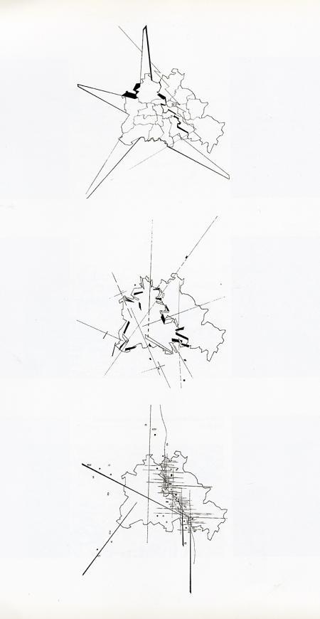 Zaha Hadid. Architectural Design v.61 n.92 1991, 44