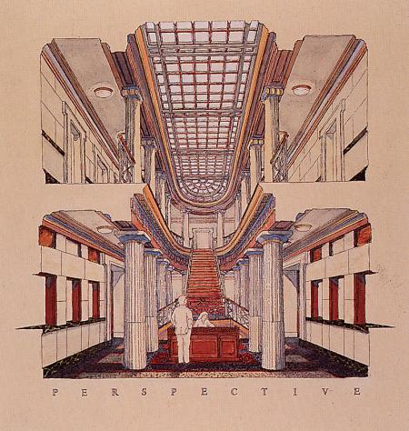 Allan Greenberg. Architectural Design v.62 n.5 1992, 95