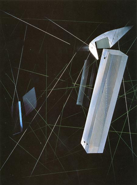 Atsushi Kitagawara. Japan Architect 8 Autumn 1992, 197