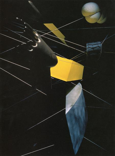 Atsushi Kitagawara. Japan Architect 8 Autumn 1992, 198