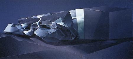 Bahram Shirdel and Robert Livesey. Japan Architect 7 Summer 1992, 79