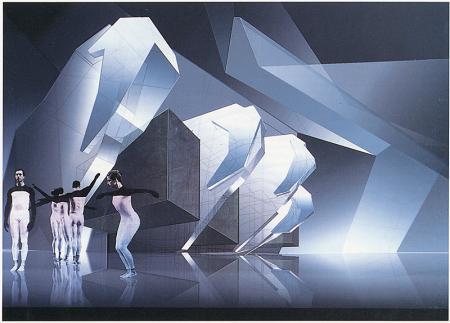 Bahram Shirdel and Robert Livesey. Japan Architect 7 Summer 1992, 81