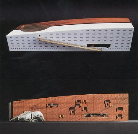 Eduard Francois i Francois Roche. Quaderns. 194 1992, 64