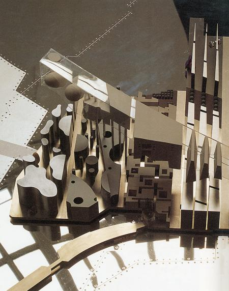Katsuhiro Kobayashi. Japan Architect 6 Spring 1992, 214