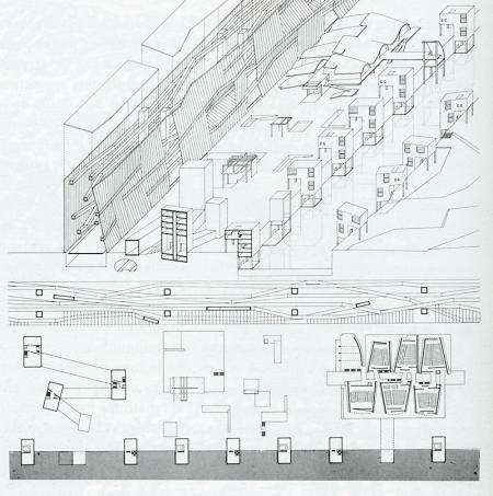 Steven Holl. Quaderns. 197 1992, 80