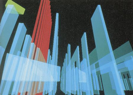 Takefumi Aida. Japan Architect 5 Winter 1992, 139