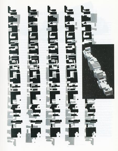 Andres Keller, Michael D Mackaulay. Quaderns. 198 1993, 17