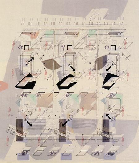 Catrina Beevor and Robert Mull. AA Files 26 Autumn 1993, 17