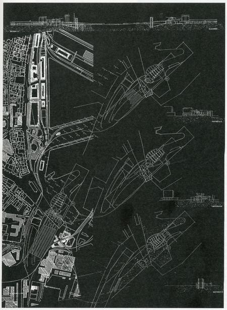 Enric Miralles. Quaderns. 198 1993, 29