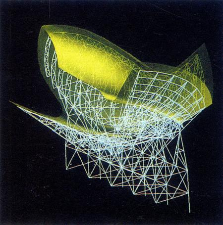 Frank Gehry. Arquitectura Viva v.28 January-February 1993, 92