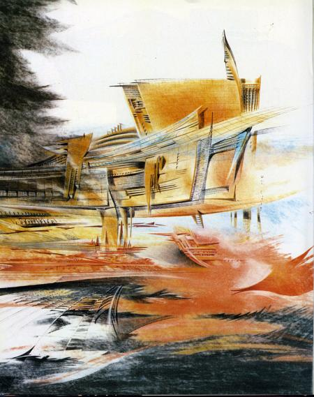 Harvey Ferrero. Architectural Design 63 November 1993, 82