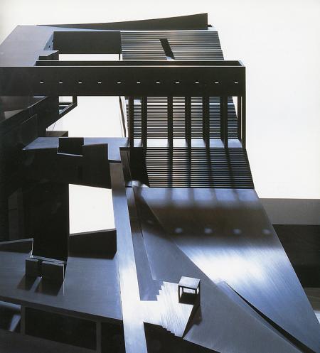 Ryoji Suzuki. Japan Architect 10 Summer 1993, 103