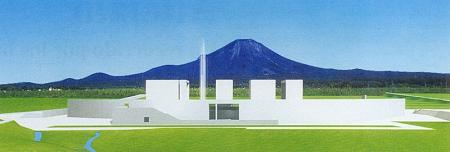 Shin Takamatsu. Arquitectura Viva v. 29 March-April 1993, 93