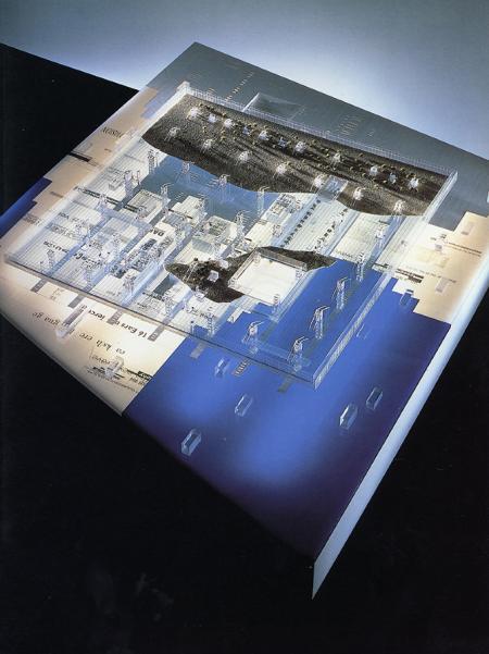 Shin Takamatsu. l'Arca 77 December 1993, 37