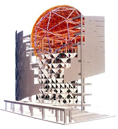 Yasufumi Kijima. Architectural Design 63 July 1993, 93