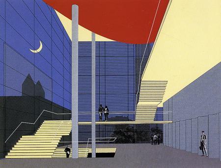 Fumihiko Maki. Japan Architect 16 Winter 1994, 171