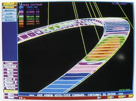 Future Systems. l'Arca 81 April 1994, 25