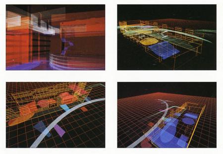 Itsuko Hasegawa. Architectural Design 64 January 1994, 87