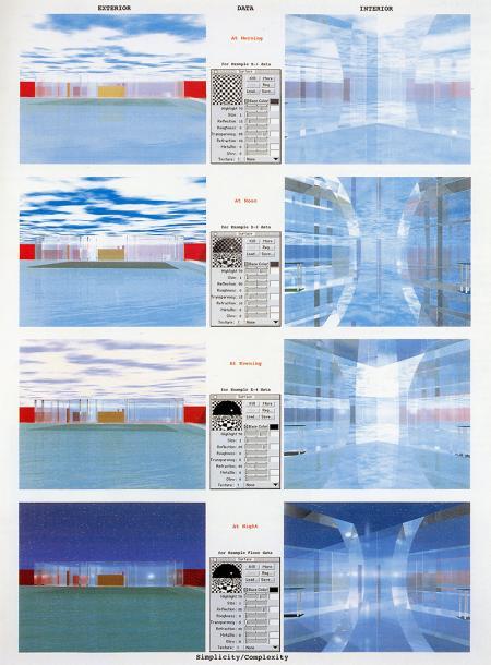 Hiroshi Kawahito. Japan Architect 20 Winter 1995, 209