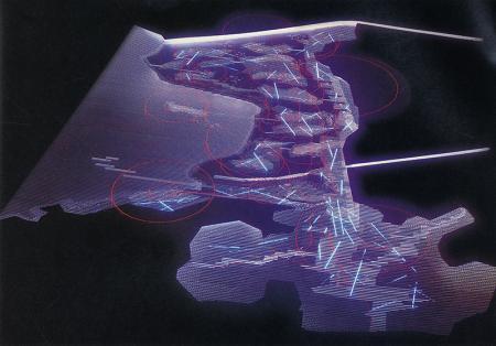Hiroshi Ninomiya and Kazuko Ninomiya. AA Files 30 Autum 1995, 65