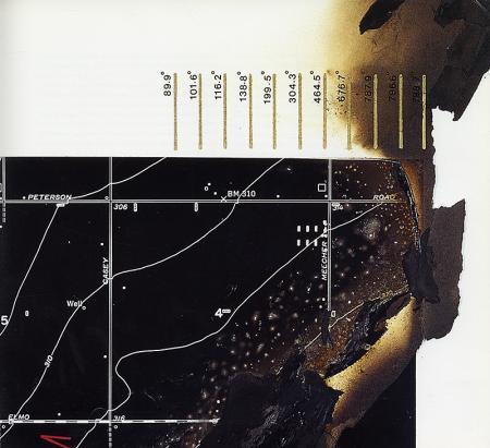 James Corner. Taking Measure Across the American Landscape. Yale University Press, New Haven 1995, 29