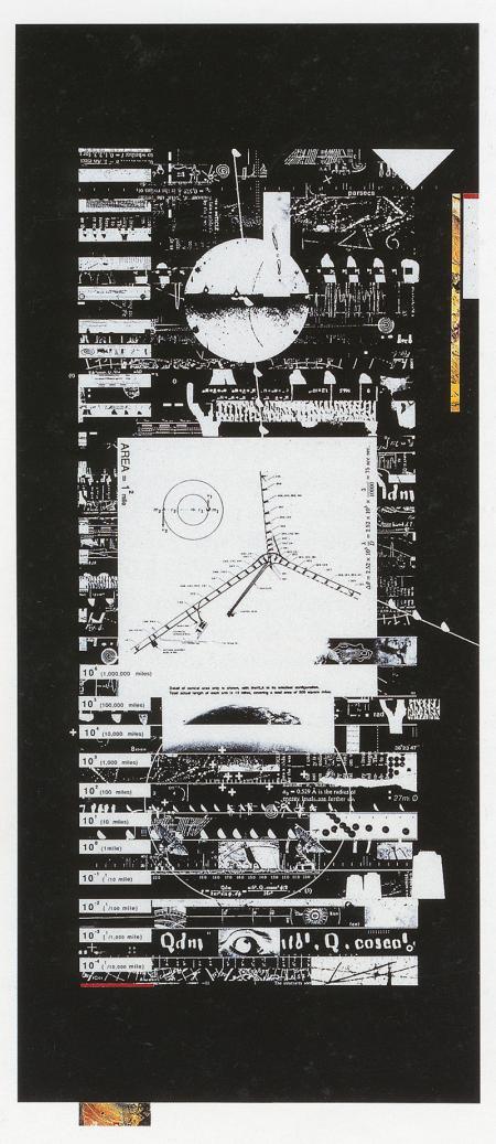 James Corner. Taking Measure Across the American Landscape. Yale University Press, New Haven 1995, 32
