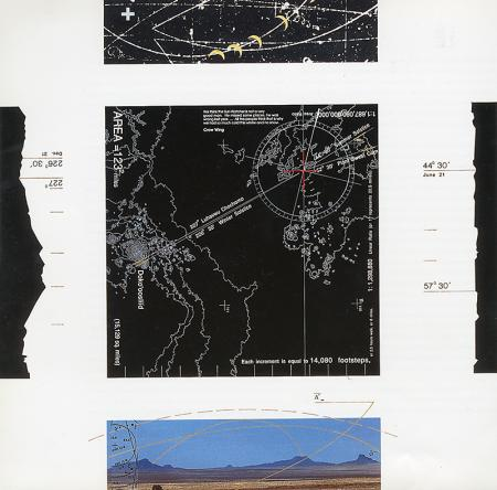 James Corner. Taking Measure Across the American Landscape. Yale University Press, New Haven 1995, 6