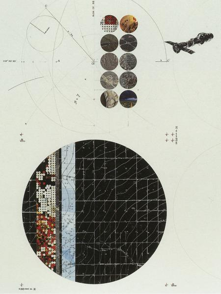 James Corner. Taking Measure Across the American Landscape. Yale University Press, New Haven 1995, 90