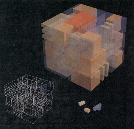 Nip Khiu Lein. Japan Architect 20 Winter 1995, 216