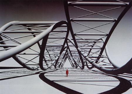 Studio Capolei Cavalli Studio Valle. l'Arca 94 June 1995, 44