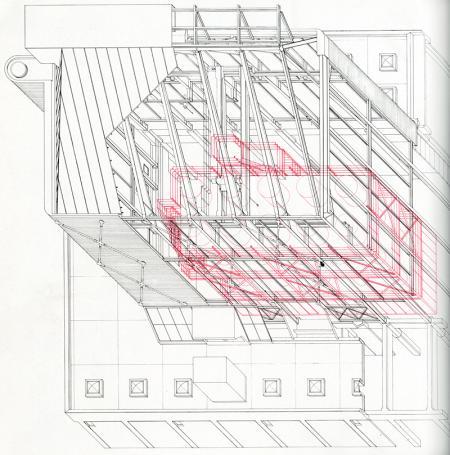 Masamitsu Nozawa. Japan Architect 52 Sep 1977, 40