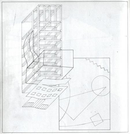 Toyoo Ito. Japan Architect 53 Sep 1978, 20